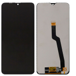 DISPLAY LCD COMPATIBILE SAMSUNG GALAXY A10 2019 NERO A105F  *