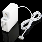 ALIMENTATORE COMPLETO 5 PIN MACBOOK AIR (2012) 45W BIANCO MAGSAFE 2